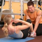 Having a Personal Trainer