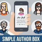How to Set WP Simple Author Box Plugin